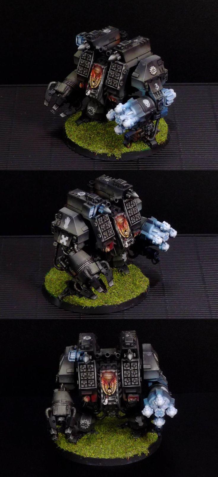 Dreadnought Ironclad