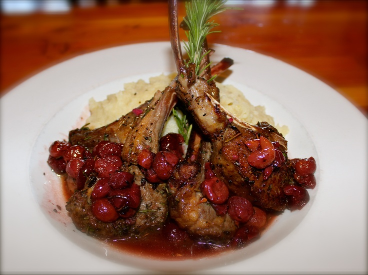 ... lamb chops lamb chops with pistachio tapenade marinated lamb chops
