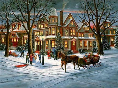 117 Best CHRISTMAS WALLPAPER Images On Pinterest