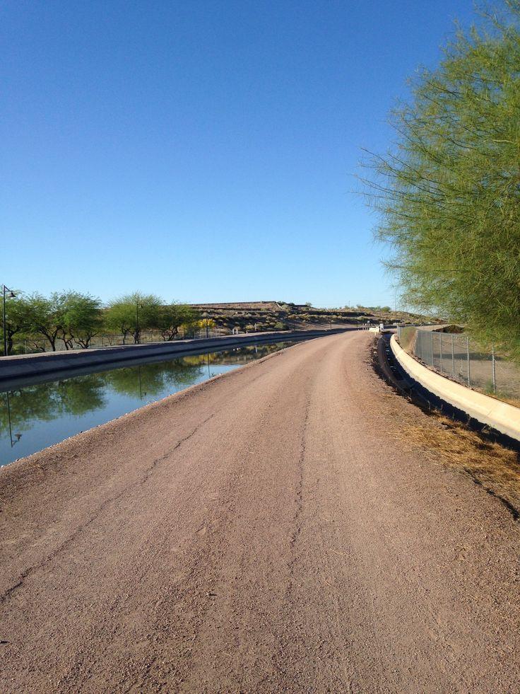 The Paseo Trail Chandler AZ 18