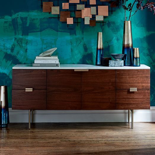 Delphine Buffet | west elm