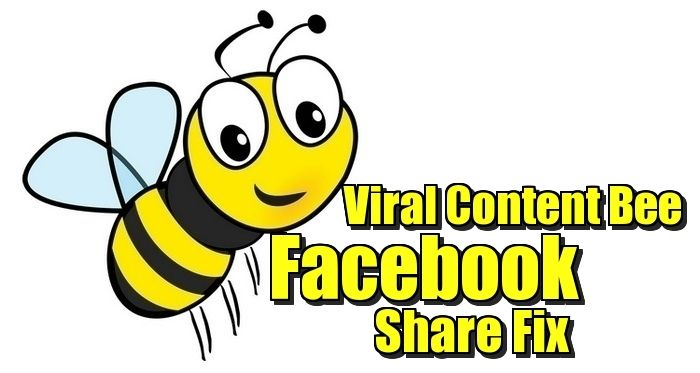 Viral Content Buzz recently changed its domain and site name to Viral Content Bee. One of the knock on effects of this is the auto-complete, stopped working. Here is a fix of sorts.