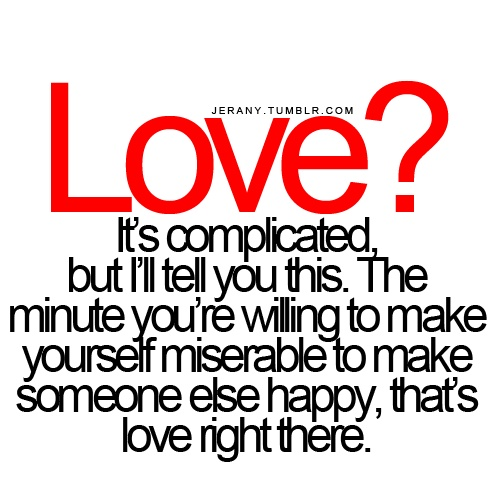 Complicated Quotes About Love: 17 Best Images About Love Is Complicated On Pinterest
