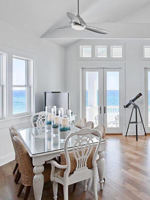 Beach House Decor Kitchen Ideas At Sugarsbeach Com Along With