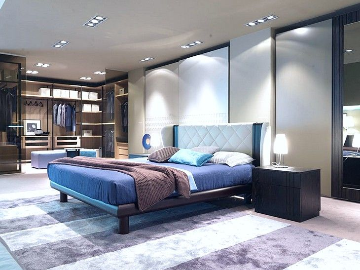 23 White Contemporary Bedroom Furniture To Make An Amazing Looks White Contemporary Bedroom Furniture