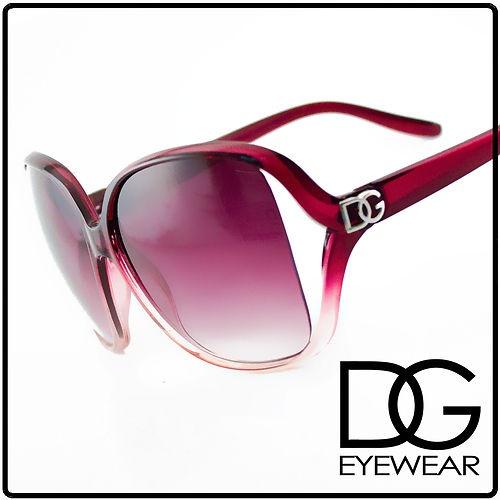 Dg eyewear aviator celebrity sunglasses
