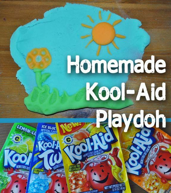 fun colors and no more smelly playdough. thought i would be a good mom and make this with 1-yr-old Rhett today; turns out play dough really scares him. maybe in another year?