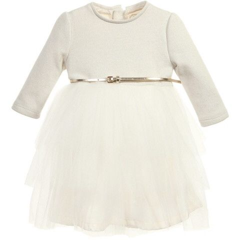 Billie blush ceremony dress $79.95 www.miniwildchild.com.au