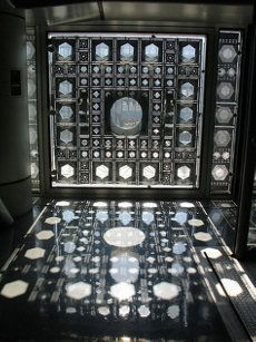 21 best images about jean nouvel on pinterest jean for Maison du monde qatar