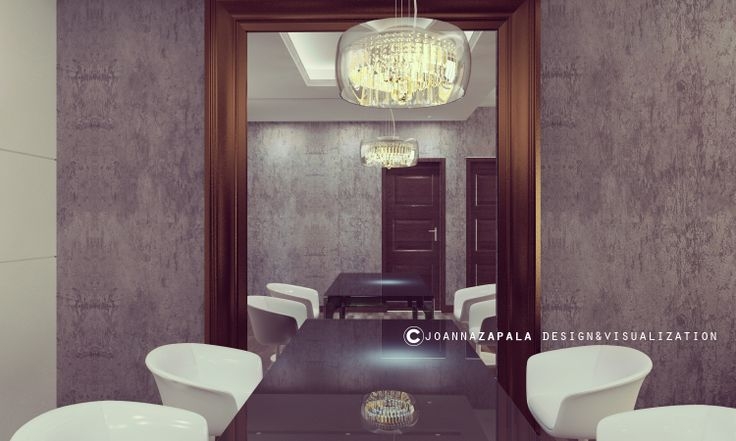#designlivingroom #interiordesign #visualization3D #architecture #apartament #concrete #modern architecture  #design — w: #Kraków #joannazapala