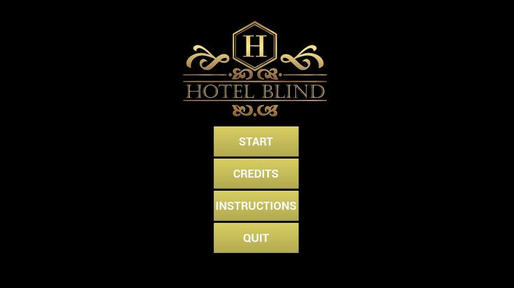 Hotel Blind, a VR blind simulator, has released on Steam for Rift and Vive…