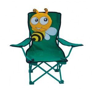 Детское кресло кемпинг пчелка xh-421