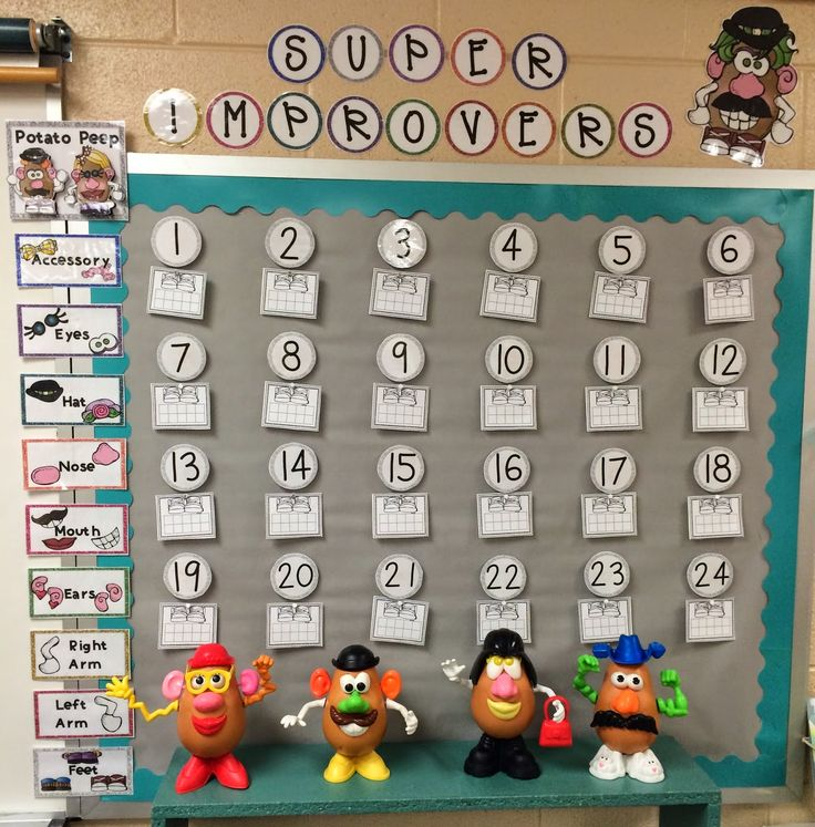 Super Improvers Wall Whole Brain Teaching Classroom Management
