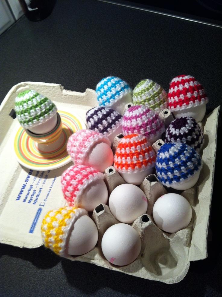 Äggmössorna