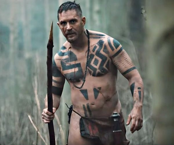 152 best Tom Hardy Boa...