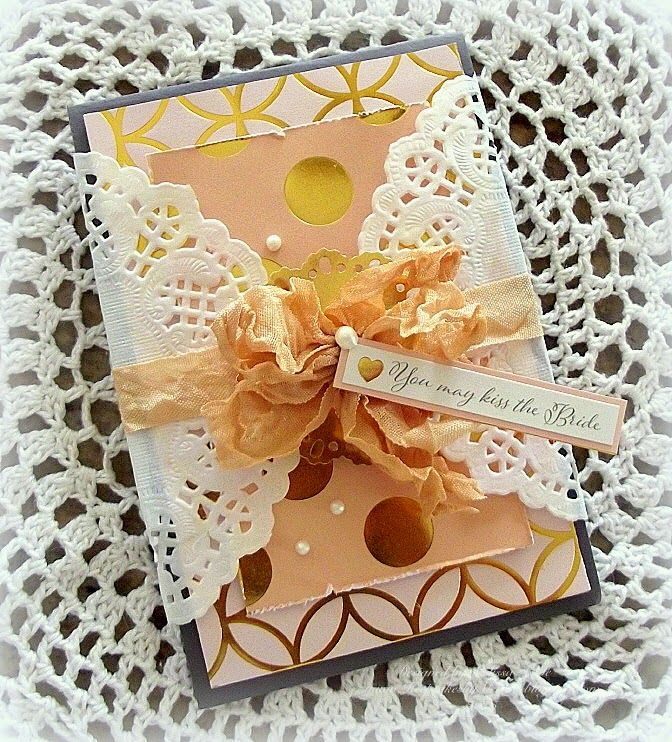 Creating from the Heart: ♥ Simon Says Stamp May Card Kit ♥