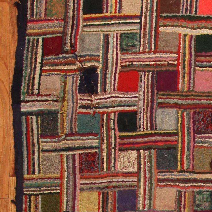 Early American Rugs