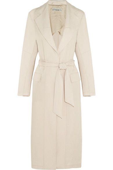 Dagmartrench coat