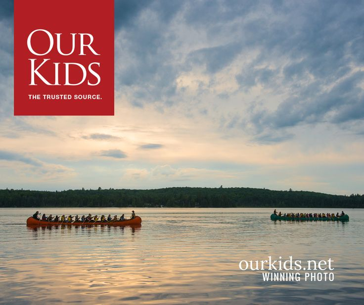 "Congratulations The Taylor Statten Camps on winning the Editors Choice category with your photo ""War Canoes on Canoe Lake"" in the 2014 Campers Behind the Lens Photo Contest!   Learn more about the Taylor Statten Camps: http://www.ourkids.net/camp/the-taylor-statten-camps/73  Winner Category: Editors Choice Photo title: War Canoes on Canoe Lake  Sean Whelan"