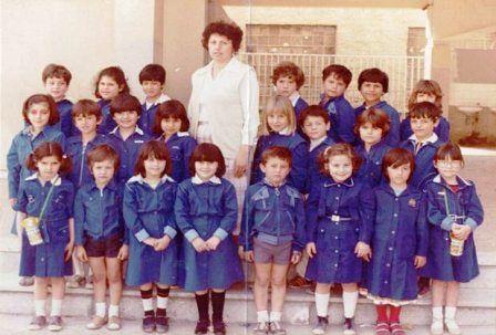 6 Φεβρουαρίου 1982: Καταργήθηκε η σχολική ποδιά!