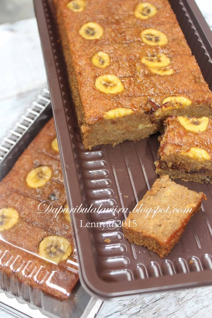 Apa kabar sahabat semua? Semoga selalu sehat, selalu semangat baking dan cooking ya.... Kali ini aku posting cake pisang yang aku buat...