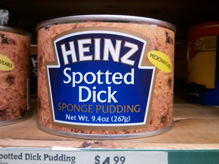 For real? Yes I saw this at World Market! It's a British thing I hear!