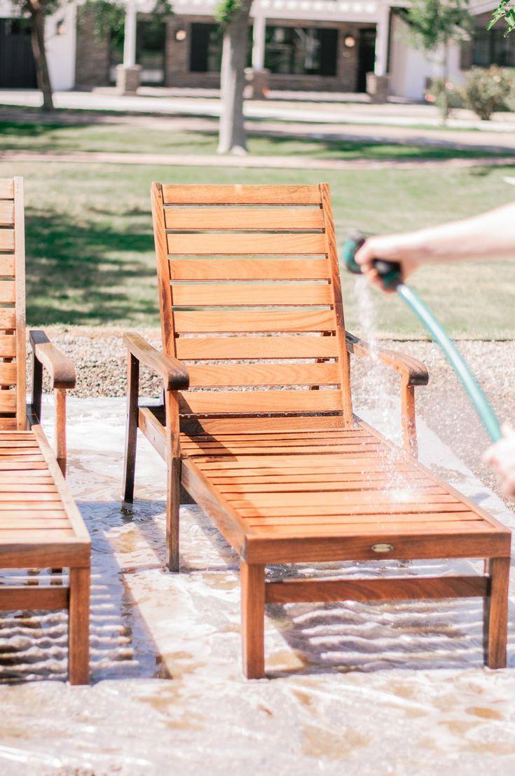 How To Restore Teak Wood Furniture Teak Patio Furniture Teak Outdoor Furniture Teak Wood Furniture
