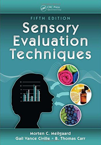 24 best livre images on pinterest book a well and amazon sensory evaluation techniques fifth edition by gail vance civille http solutioingenieria Image collections