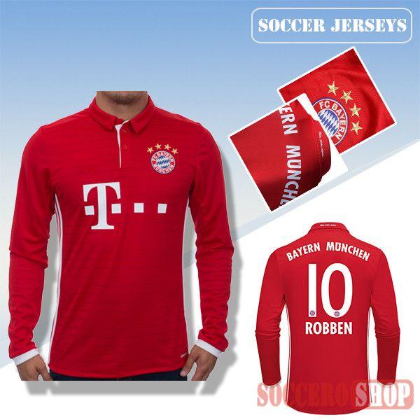 Custom bargain Robert Lewandowski bayern munich 2018 soccer jerseys,  Lewandowski poland 2016 2017 2018 soccer jersey for mens kids clearance.