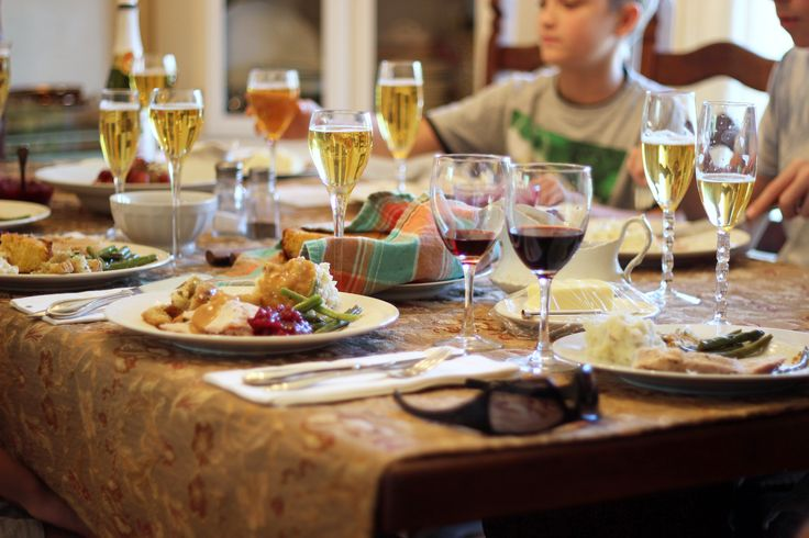 5 Strategies to Help Avoid Spending a Fortune on Thanksgiving Dinner — The Smart Shopper
