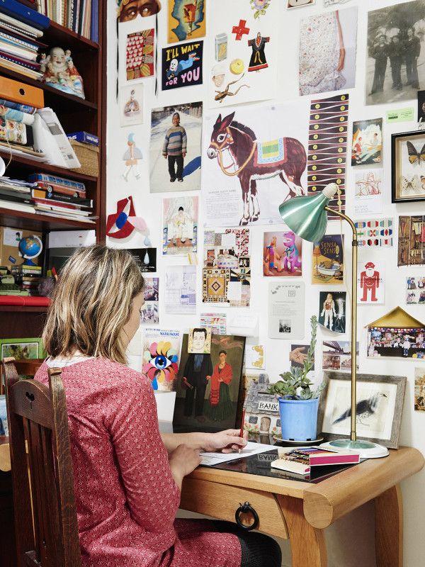 Sandra Eterovic — The Design Files   Australia's most popular design blog.