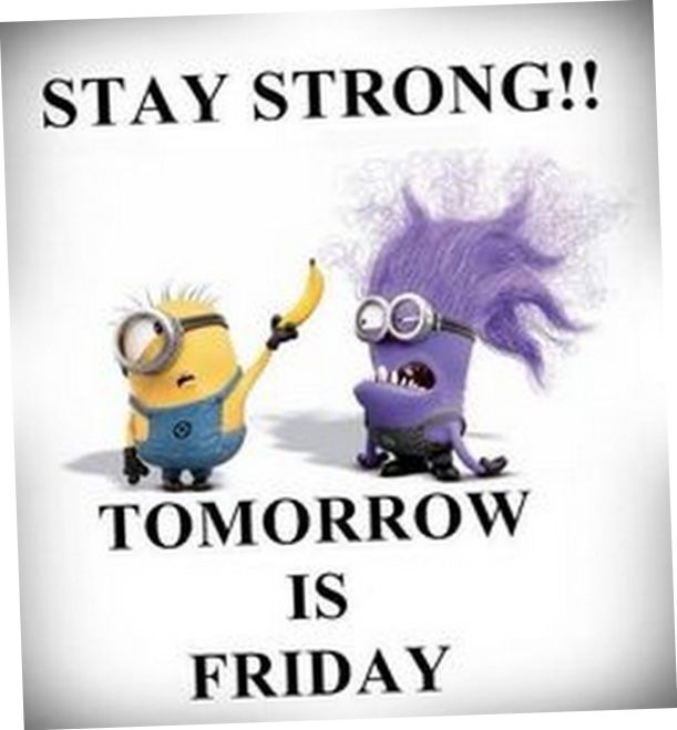 Today Cool Minions Pictures (01:59:15 PM, Friday 17, March 2017 PDT)   96  Pics. Happy Thursday QuotesThirsty Thursday MemeMinions Despicable MeMinion  ...