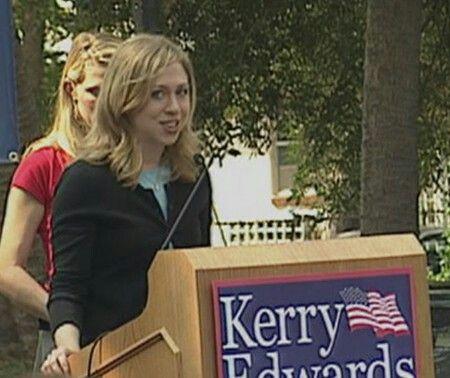 Chelsea Clinton