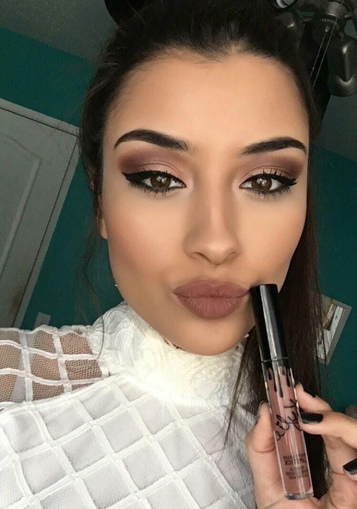 Kylie Jenner Lip Kit | REVIEW | Candy k x Dolce k l