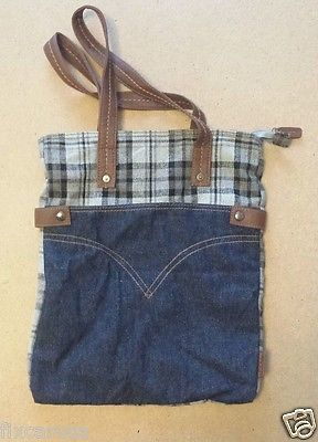 "#women handbag purse sale on ebay Levi's women handbag (14x12x2 with 9"" handle ) withing our EBAY store at  http://stores.ebay.com/esquirestore"