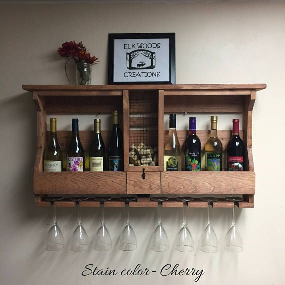 M s de 25 ideas incre bles sobre botellero vino en pinterest almacenamiento de estante de vino - Botelleros para bares ...