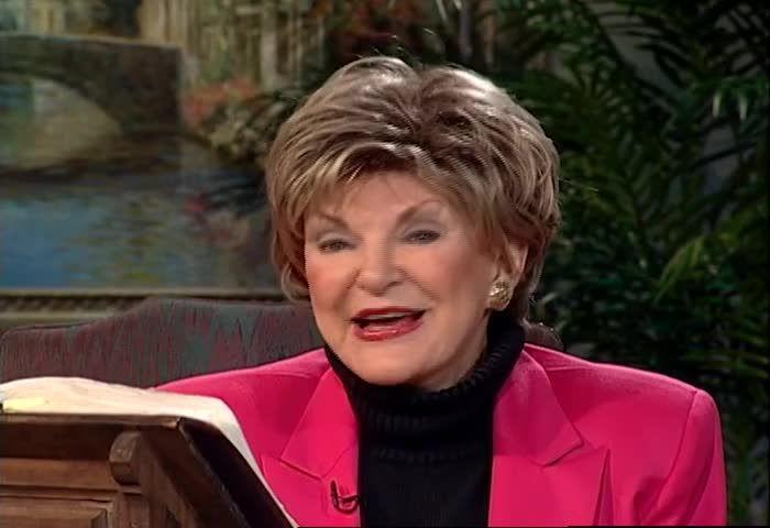 Kay Arthur- videos on Philippians