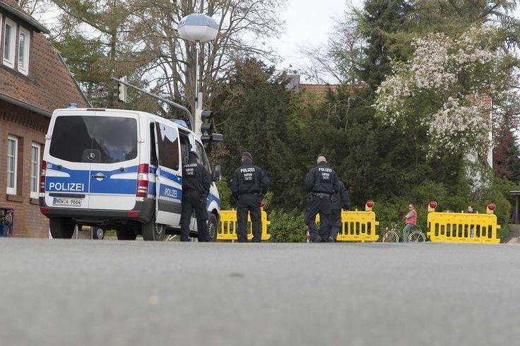 Die besten Bilder vom Obama-Besuch / Fotostrecken Hannover / Hannover - HAZ – Hannoversche Allgemeine