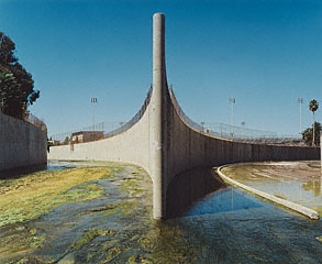John Humble  Headwaters, the Los Angeles River, 2001. © John Humble, Courtesy of Jan Kesner Gallery. Purchased with funds provided by the Photographs CouncilCanoga Parks, Angels Rivers, Rivers Pics, Arroyo Calabasas, Los Angeles, Los Angels, La Rivers, Belle Creek, John Humble