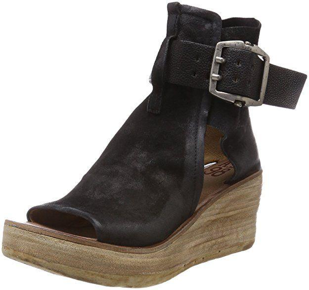 Schuhe von A.S.98 in Schwarz für Damen
