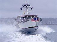 Wesmac Custom Boats Inc. | Custom Lobster, Sportfishing & Cruiser Boats