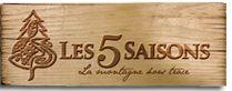 Logo des 5 Saisons