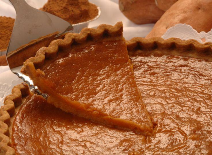 Easy Sweet Potato Pie Recipe by Shalina - CookEatShare