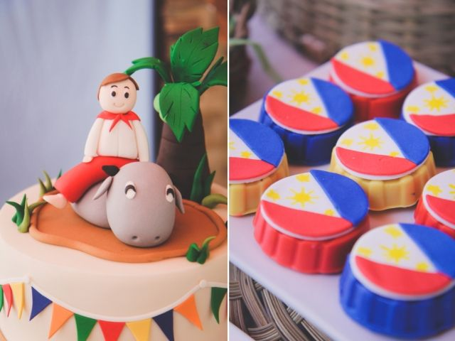 42 best philippine fiesta themed party images on pinterest theme