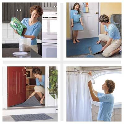 72 Easy Upgrades for a Healthier Home Our room-by-room guide will have you breathing easier in no time