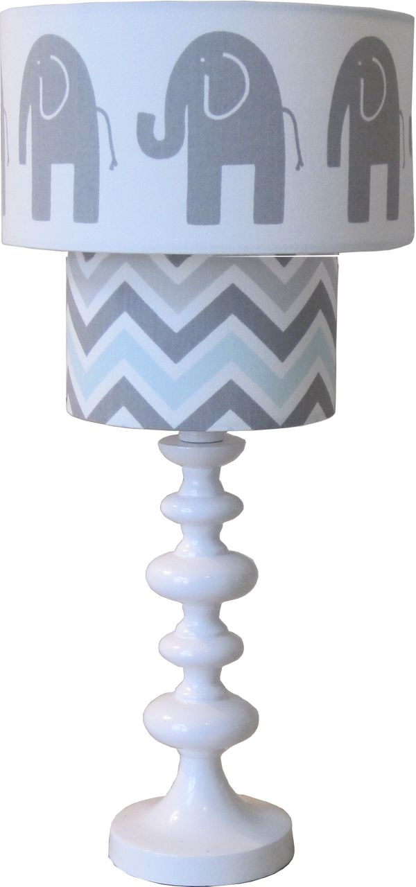 8 best Black and White Lampshades by LampShapes images on ...