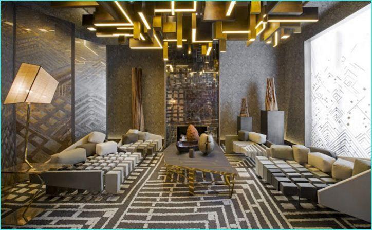 22 Ceiling Design Ideas to Inspire Your Next Home Makeover