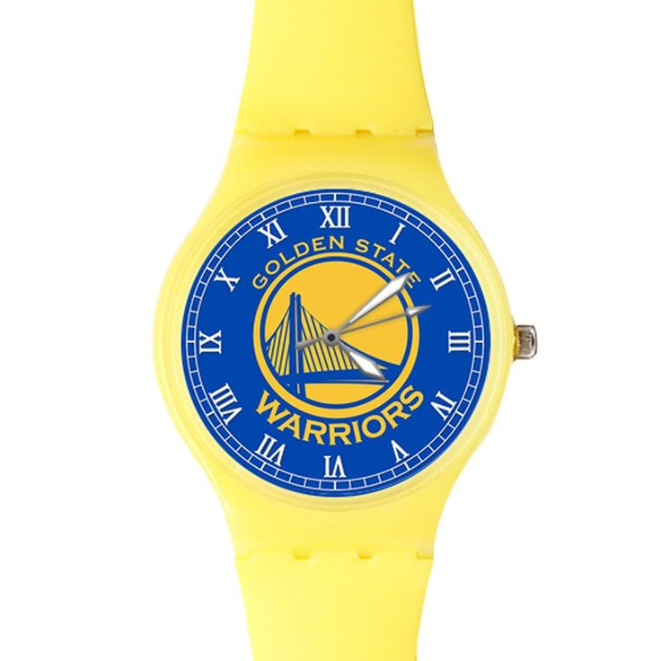 G-Store Stephen Curry Golden State Warriors Wrist Watch as a Nice Gift * Want to know more, click on the image. (This is an Amazon Affiliate link and I receive a commission for the sales)
