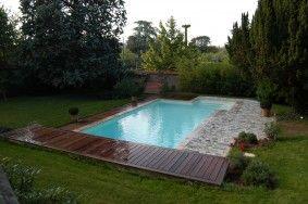 Couvertures pour piscines PRIMA