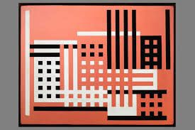 Image result for colour clashing josef albers
